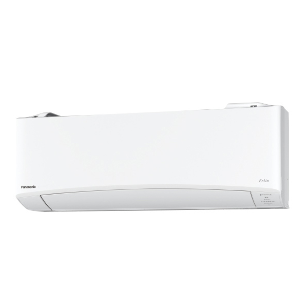 【送料無料】PANASONIC CS-289CEX-W クリスタルホワイト エオリアEXシリーズ [主に10畳用]