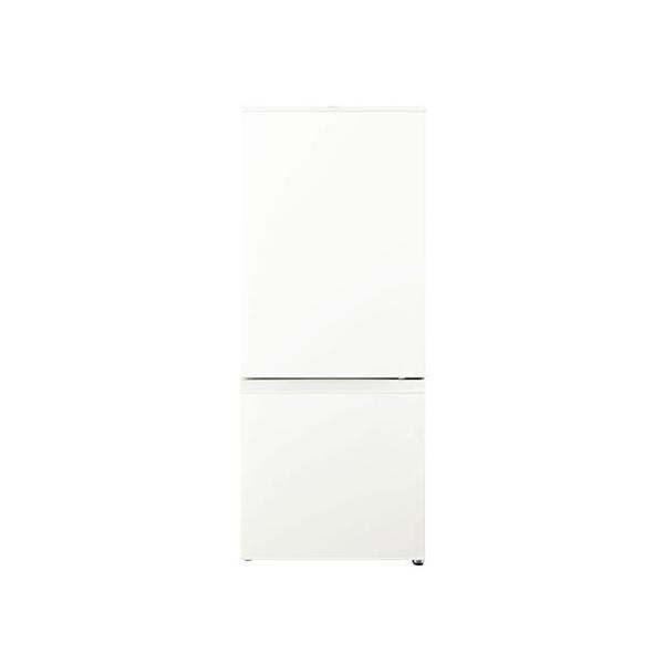 【送料無料】AQUA AQR-18H-W ミルク [冷蔵庫(184L・右開き)] 【代引き・後払い決済不可】【離島配送不可】