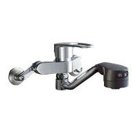 【送料無料】LIXIL RSF-864Y INAX [キッチン用シングルレバー混合水栓 泡沫微細シャワー]
