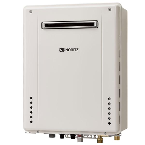 NORITZ GT-2060SAWX-PS-1 BL-13A [ガスふろ給湯器(都市ガス用・PS標準・オート・20号)]