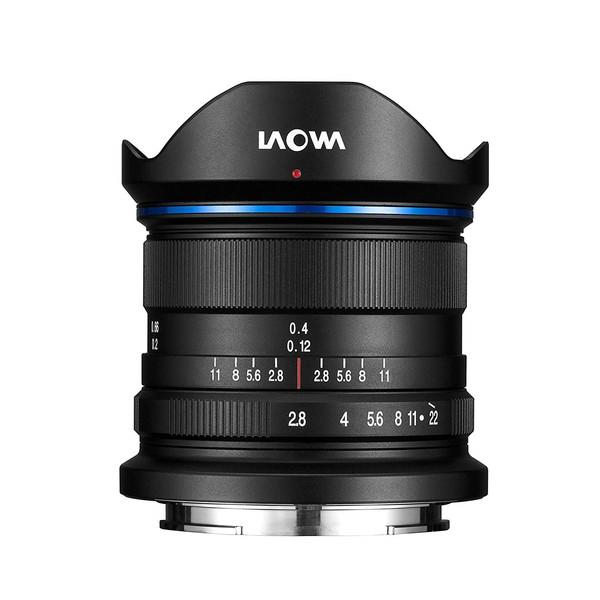 LAOWA 9mm F2.8 ZERO-D キヤノンEF-M [広角レンズ (キヤノンEF-Mマウント)]