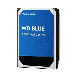 【送料無料】WESTERN DIGITAL WD60EZAZ WD BLUE [3.5インチ 内蔵HDD(6TB)]【同梱配送不可】【代引き・後払い決済不可】【沖縄・北海道・離島配送不可】