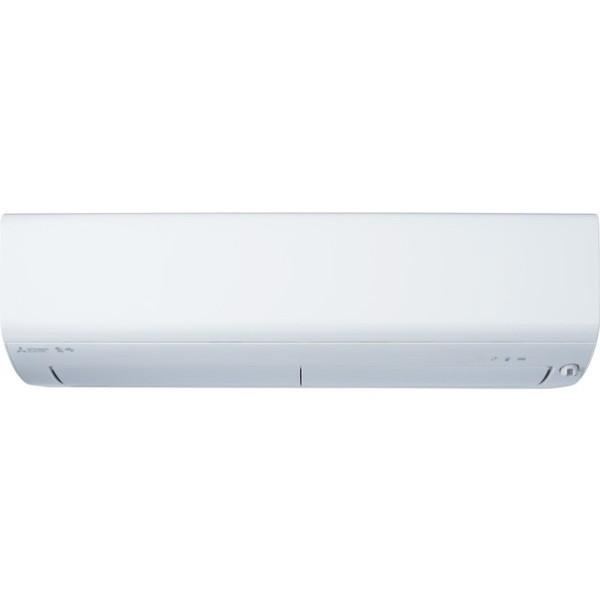 【送料無料】MITSUBISHI MSZ-R5619S-W ピュアホワイト 霧ヶ峰 [エアコン (主に18畳用・単相200V)]