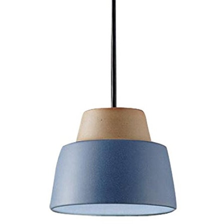 PANASONIC LGB10423LE1 ブルー [LED小型ペンダント(電球色)]