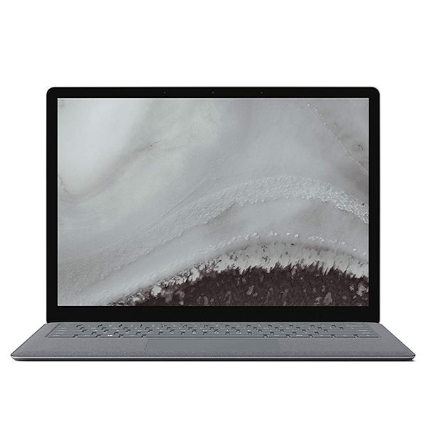 【送料無料】マイクロソフト LQN-00019 プラチナ Surface Laptop 2 [ノートパソコン 13.5型ワイド液晶 SSD256GB]