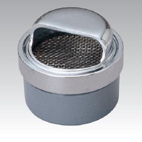 アウス D-3BD-PU 100 [カバー付防虫目皿(VP・VU兼用)]