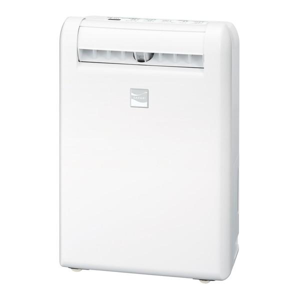 【送料無料】MITSUBISHI MJ-M100PX ホワイト [衣類乾燥除湿機(木造~11畳/コンクリ~23畳まで)]