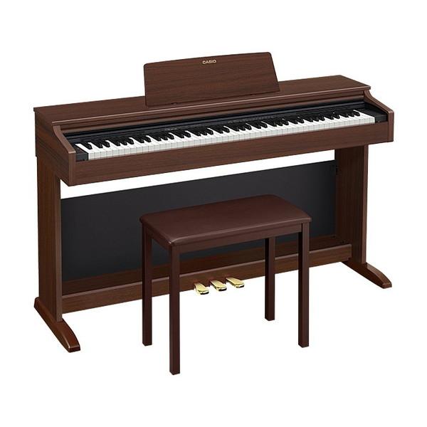 【送料無料】CASIO(カシオ) AP-270BN オークウッド調 CELVIANO [電子ピアノ (88鍵)]