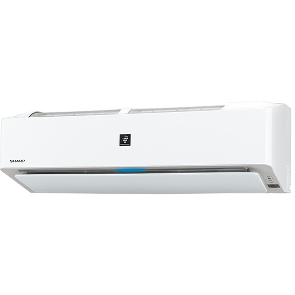 【送料無料】SHARP AY-J56H2-W ホワイト系 J-Hシリーズ [エアコン (主に18畳用・単相200V)]