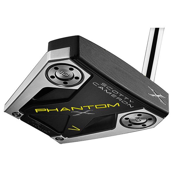 タイトリスト(Titleist) スコッティキャメロン(2019年モデル) PHANTOM(ファントム) X 7 RH 33インチ 【日本正規品】