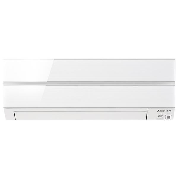 【送料無料】MITSUBISHI MSZ-AXV4019S-W パウダースノウ 霧ヶ峰 Style AXVシリーズ [エアコン(主に14畳用・200V対応)]
