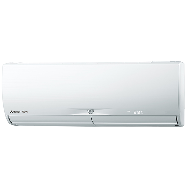【送料無料】MITSUBISHI MSZ-JXV2519-W ピュアホワイト 霧ヶ峰 JXVシリーズ [エアコン(主に8畳用)]