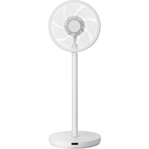 【送料無料】MITSUBISHI R30J-DW-W ピュアホワイト SEASONS [DCモーター扇風機(リモコン付)]