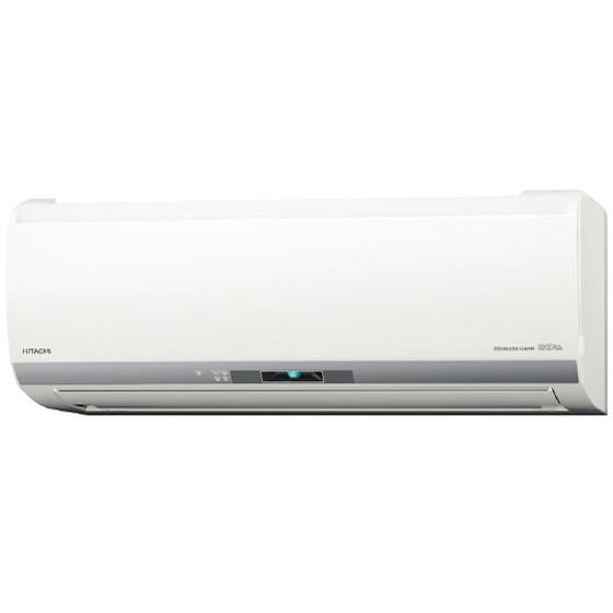 【送料無料】日立 RAS-E36J(W) スターホワイト ステンレス・クリーン 白くまくん [エアコン(主に12畳用)]