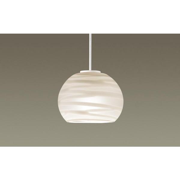 LGB11085LE1 ガラスセードタイプ・拡散タイプ・ダクトタイプ)] 吊下型 [LED小型ペンダントライト 美ルック (LED(温白色) PANASONIC