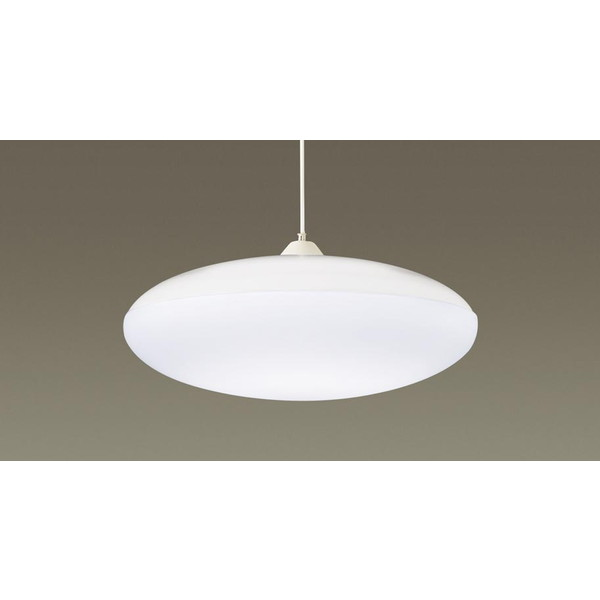 PANASONIC LGBZ6111 [LEDペンダントライト (~8畳 LED(昼光色~電球色) 吊下型 下面密閉・直付タイプ リモコン調光・リモコン調色)]