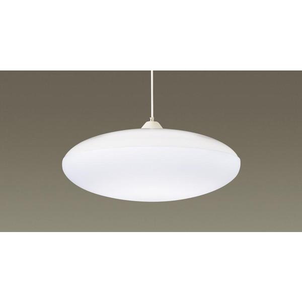 PANASONIC LGBZ7110 [LEDペンダントライト (~10畳 LED(昼光色~電球色) 吊下型 下面密閉・引掛シーリング方式 リモコン調光・リモコン調色)]