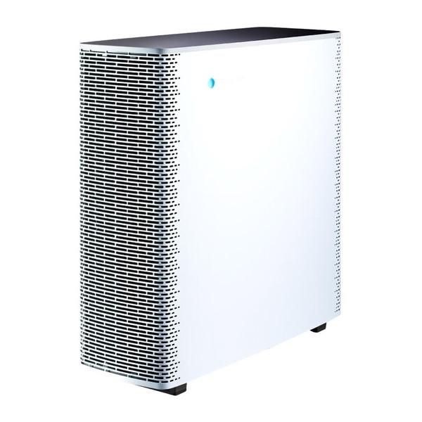 ブルーエア 空気清浄機 Sense+ Graphite White 白 20畳 花粉 PM2.5 ハウスダスト ほこり タバコの煙 カビ 喘息 Blueair 臭い