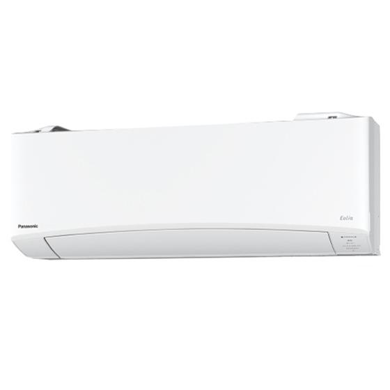 【送料無料】PANASONIC CS-EX409C2-W クリスタルホワイト エオリア EXシリーズ [エアコン(主に14畳用・単相200V)]