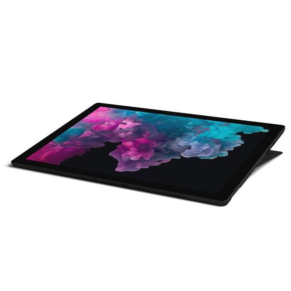 マイクロソフト KJT-00028 ブラック Surface Pro 6 [タブレットPC 12.3型 / Windows 10 Home / Wi-Fiモデル / Office搭載]