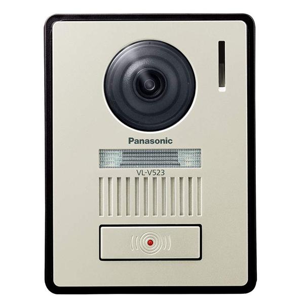 PANASONIC VL-V523L-N [カラーカメラ玄関子機]