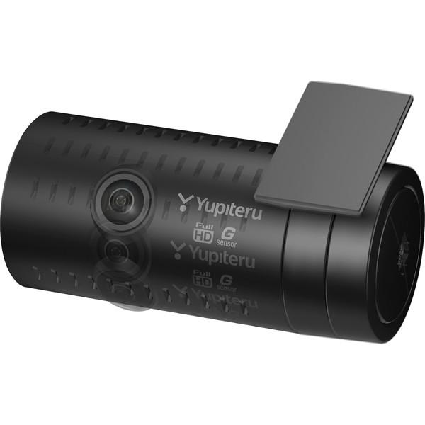 YUPITERU DRY-SV1150c [ドライブレコーダー(一体型・200万画素 FULL HD)]