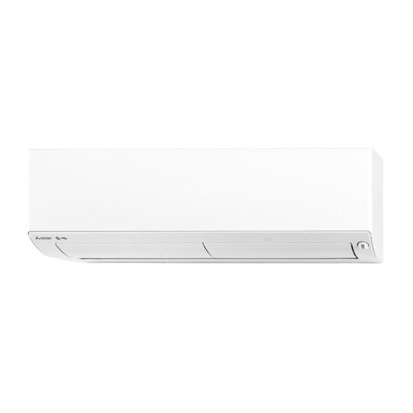 【送料無料】MITSUBISHI MSZ-XD2820S-W ズバ暖霧ヶ峰 XDシリーズ [エアコン(主に10畳用・200V対応)]
