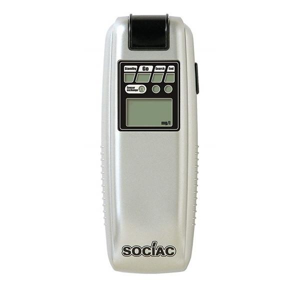 超激得SALE 数多くの販売実績を持つ 高性能自己管理型アルコール検知器のスタンダードタイプです 中央自動車工業株式会社 定番の人気シリーズPOINT ポイント 入荷 SC-103 アルコール検知器ソシアック