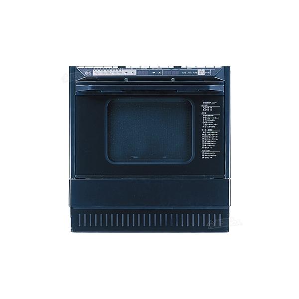 パロマ PCR-510E-13A ブラックタイプ [コンビネーションレンジ (自動調理機能搭載) 都市ガス用]
