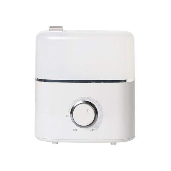TOYOTOMI TUH N35 W シャルドネホワイト超音波式加湿器 木造6畳 プレハブ洋室10畳までH2ED9YWI
