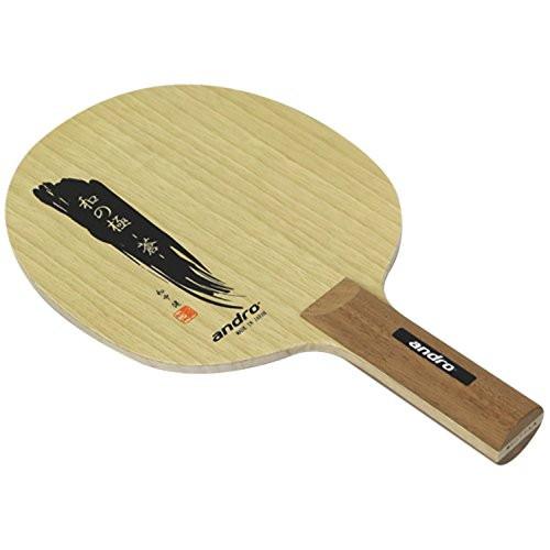 アンドロ 和の極 蒼 卓球ラケット 手数料無料 ファッション通販 ST