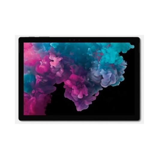 マイクロソフト KJU-00028 ブラック Surface Pro 6 [タブレットPC 12.3型 / Windows / Wi-Fiモデル / Office搭載]
