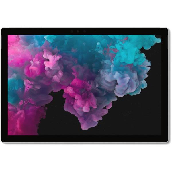 マイクロソフト LGN-00017 シルバー Surface Pro [タブレットPC 12.3型 / Windows / Wi-Fiモデル / Office搭載]