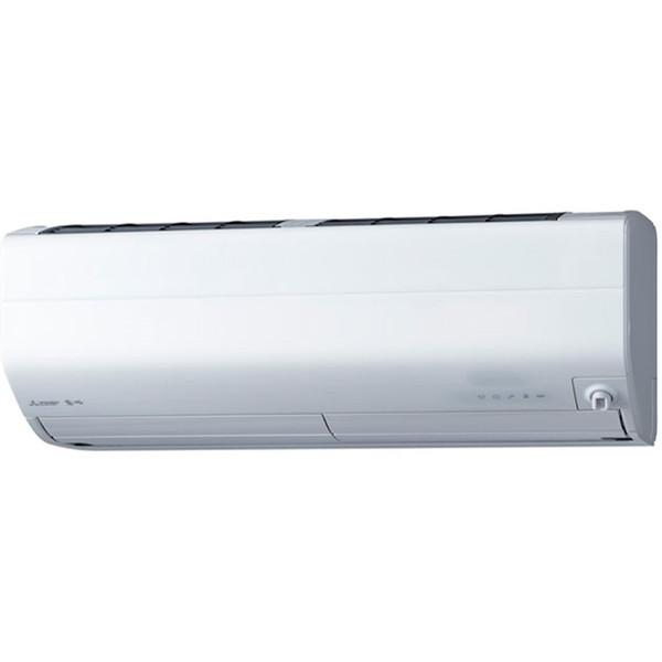 MITSUBISHI MSZ-ZD4020S-W ピュワホワイト ズバ暖霧ヶ峰 [エアコン (主に14畳用・単相200V)]