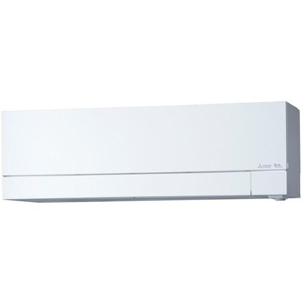 MITSUBISHI MSZ-FD7120S-W ピュワホワイト ズバ暖霧ヶ峰 [エアコン (主に23畳用・単相200V)]