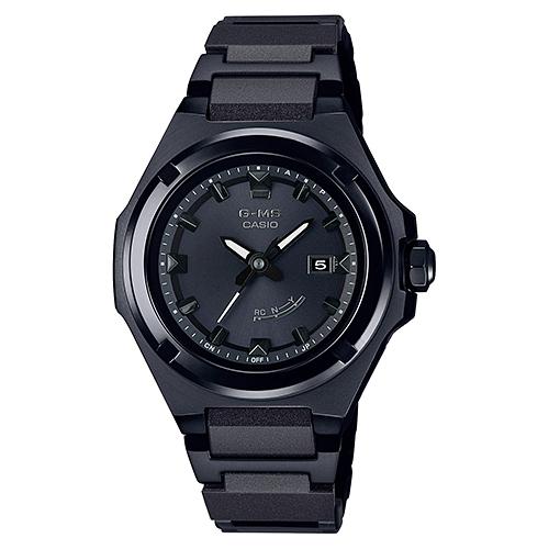 CASIO(カシオ) MSG-W300CB-1AJF BABY-G G-MS [電波ソーラー腕時計(レディースウォッチ)]