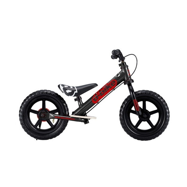 ides D-Bike KIX AL ブラック/レッド(50460)【同梱配送不可】【代引き・後払い決済不可】【沖縄・離島配送不可】