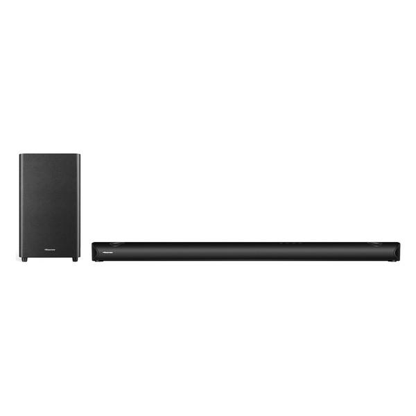 Hisense HS512 ブラック [シアターサウンドシステム(Bluetooth対応)]