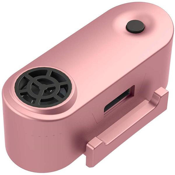 ベムパートナー M01RG ピンク [TICKLESS MINI USB充電式]