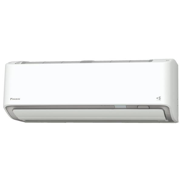 DAIKIN S71XTAXV-W ホワイト AXシリーズ [エアコン(主に23畳用・単相200V)] 2020年