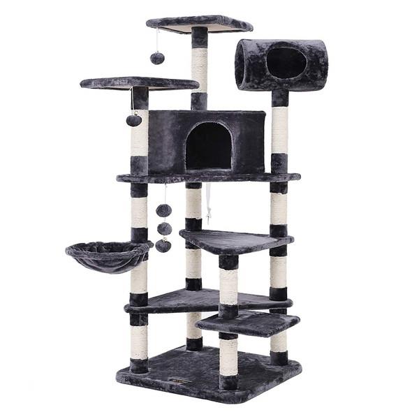 ペットプロ 猫タワー type-D