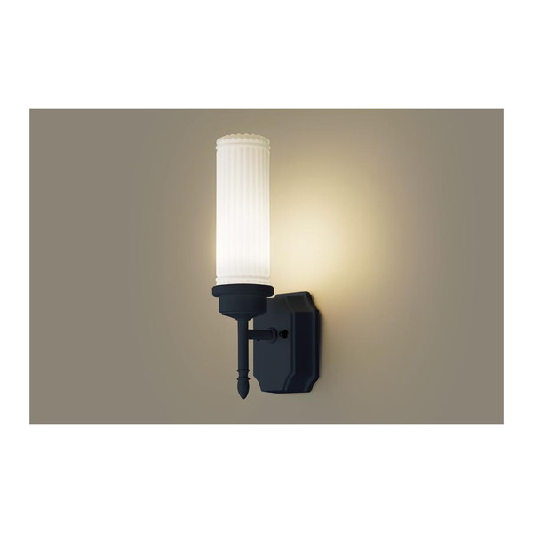 PANASONIC LGW85204BK [LEDポーチライト(電球色)]