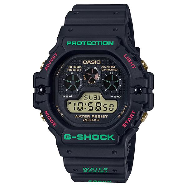 CASIO(カシオ) DW-5900TH-1JF G-SHOCK Throwback 1990s [クォーツ腕時計(メンズ)]
