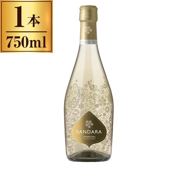 サンダラ 直営店 ワイン ついに再販開始 ブランコ 750ml スパークリング
