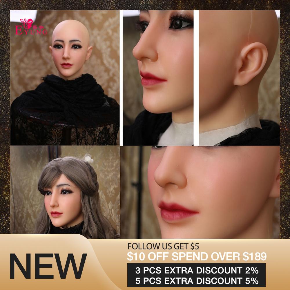 Eyung 女神 クレア シミュレーションマスク コスプレ 衣装 おすすめ