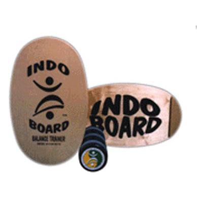 期間限定販売 一番人気 インドボード 秀逸 ナチュラル INDO 数量限定アウトレット最安価格 BOARD サーフィン上達 バランスボード DVD付