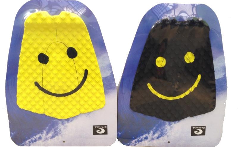 2015 서핑 [서핑 용 갑판 팻] FACE SMILY 스마일 성인용