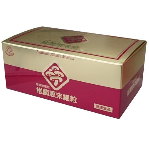 椎菌原末細粒 (3g×30袋) [キャンセル・変更・返品不可]