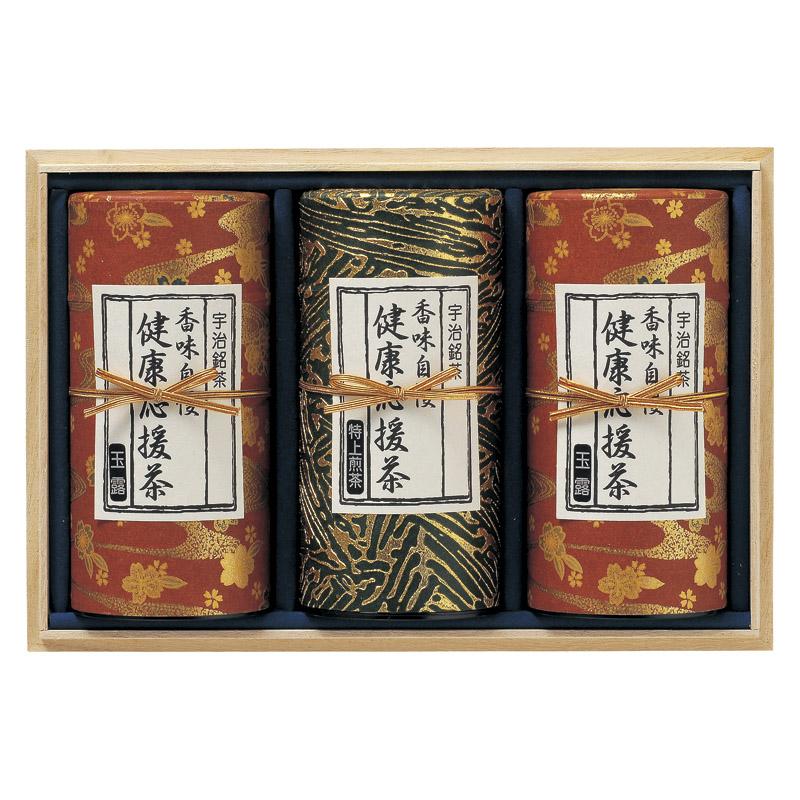 宇治茶「健康応援茶」 (KO7-200) [キャンセル・変更・返品不可]