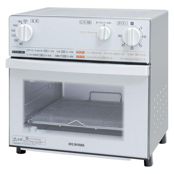 ノンフライ熱風オーブン (FVX-D3B-S(569241)) [キャンセル・変更・返品不可]